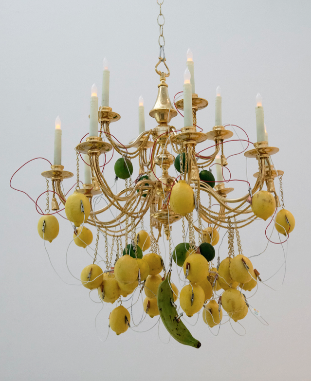 Van eyck nom nom ohm when life gives you lemons make chandeliers nom nom ohm when life gives you lemons make chandeliers aloadofball Images